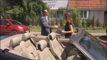 CarAmigo: pour rentabiliser sa voiture en la partageant avec d'autres conducteurs