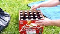 Découvrez une méthode pour garder vos boissons au frais