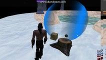 Second Life Creations Demo- Magic Meditation Bubble & Teleport Orbs