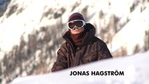 Learn How To Snowboard: Straight Air | Snowboard Tricks For Freestyle Snowboarding