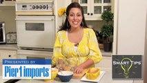 Smart Tips - Easy Trifle Dessert by Michelle Karam