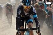 Ciclismo: Wiggins tenta record ora