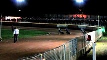 Speedway - Coventry v Cradley Heath (at Leicester)