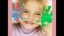 Números del 1 al 10 para niños de primaria y preescolar