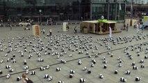 """""""Pandas on Tour"""" - Der WWF auf Tour durch Deutschland"""