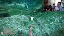 TRANSFORMERS in GTA 4! Mod Gameplay! - Inside Gaming - video
