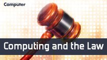 Computing and the Law: Privacy and Big Data
