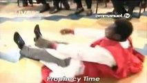 "Man Delivered & Strange Charm Revealed ""TB Joshua The Right Hand Of God Among Us!"" Emmanuel TV"