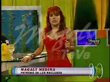 Magaly Medina en su programa de retorno - Videos y Noticias de Perú