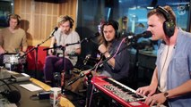 Buchanan cover Frank Ocean 'Thinkin Bout You' for triple j's Like A Version