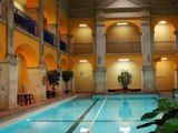 Budapest Hungary - Budapest best baths to explore when visiting Hungary.