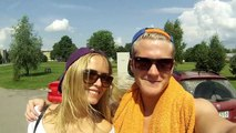 Summer holidays in Latvia 2013 july - GoPro 3