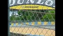 24 Heures du Mans 2012, journée test 3 Juin 2012
