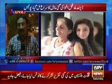 Kidnapped model Naseema Baloch traced out 7 June 2015 - HD Video