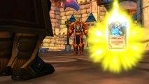 The Future of World of Warcraft - (WoW Machinima by Nixxiom)