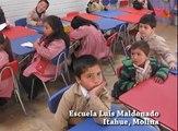 """Chile. """"La recuperación empieza con los docentes"""". Día Mundial del Docente 2010 (sin subtítulos)"""