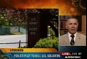 MSNBC: Albanian Islamic Jihad In America/ Kosovo Albanian Muslim Terror In USA