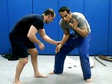 5 advanced single leg finishes for wrestling and grappling