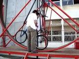 Andre Bike Looping @ ETI  ISCTE - Semana Desportiva