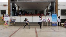 GRUPO DE BAILE JIDAI (MIX JPOP) - FESTIVAL  CULTURAL  COREA -JAPÓN