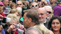 The Italian Walk Of Fame Ceremonies ceremonies - 2011