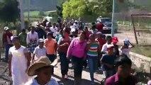 Fiestas san jose del rincon 2012