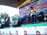 God Bless - dunia panggung sandiwara & musisi (divergent cover) Festival Rock classic aransement