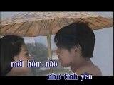 Cuộc tình trong cơn mưa (Karaoke) - Lâm Hùng