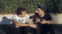 Bigflo & Oli - Le Rap Avant La Tempête #2 - L'album arrive