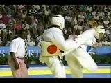 Taekwondo técnicas de contraataque [TKD WTF] 1 de 3