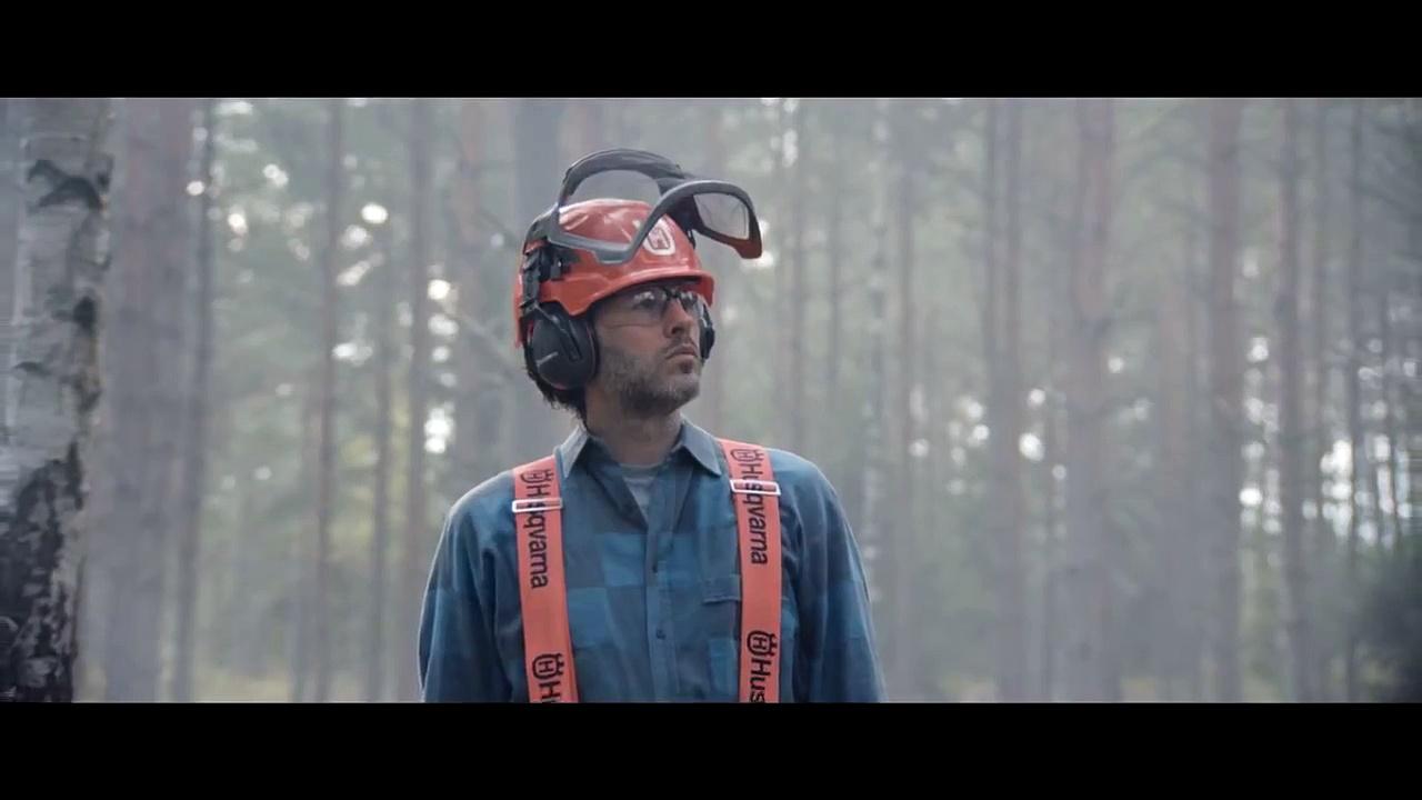 Husqvarna Chainsaw 25 Sec Commercial