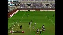 David Beckham Soccer • HD Remastered Showroom • PS2