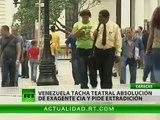 Cuba y Venezuela acusan a EE. UU. de amparar a Posada Carriles