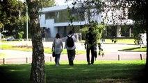 INSA Rennes - Ecole publique d'ingénieurs