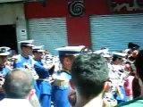 Banda de cornetas y tambores Virgen de la Peña Mijas Malaga