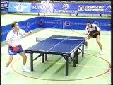 vladimir samsonov vs jan ove waldner soc table tennis championship 1995