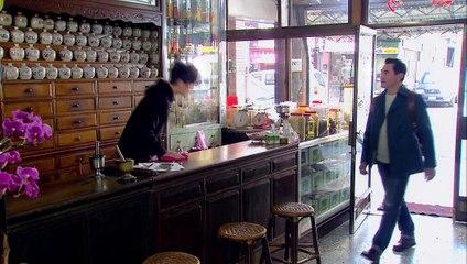 孤獨的美食家 中國版 第3集 Lonely Gourmet China Ep3