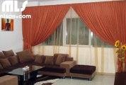 Fully Furnished 2 Bedroom with Balcony  Parking  Partial Sea View  Marina Pinnacle Tower   Dubai Marina - mlsae.com