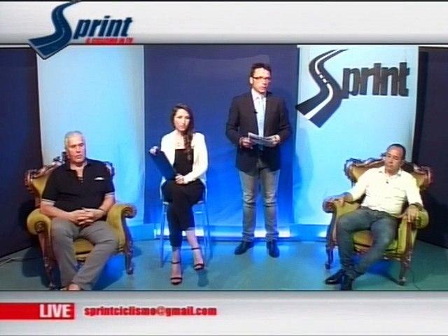 Sprint, si scende in pista 5 2015