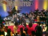 Barry White & Love Unlimited Orchestra - Love's Theme (Claudio Vizu Video Edit Vocal Mix)