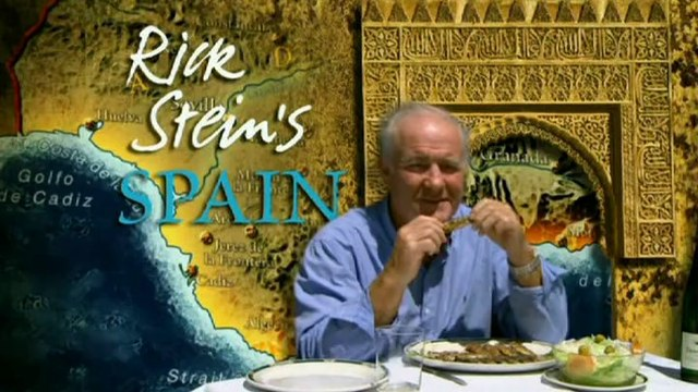 Rick Stein's Spain, Episode #3.