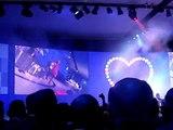 Alesha Dixon at British International Motor Show 22/07/08