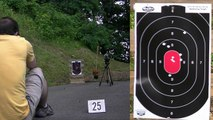 WE Browning Hi Power Review, Shooting Test by crazyNCman