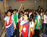 Missões Nepal(Meninas dos Olhos de Deus)