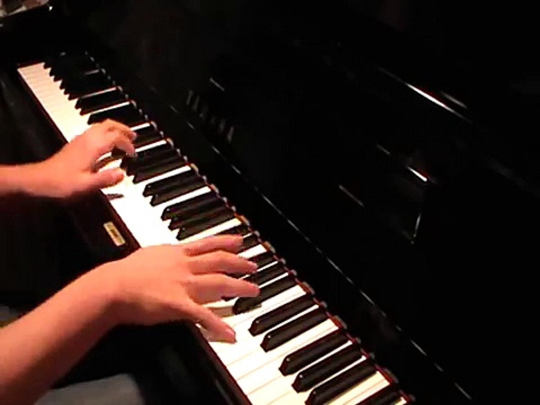 Hikari no Senritsu - Sora no woto OP [Piano]
