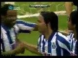 Ernesto Tecla Farias Goles en el FC Porto