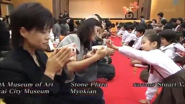 BEGIN Japanology Japanese Tea Ceremony 茶道 720p HD