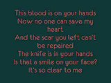 Darin - Lovekiller LYRICS -2010-