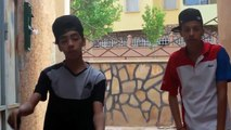 Freestyle - El Doz ( M.B.G Crew ) ft. Crime Time ( Street Art Crew ) - Rap El Bayadh 2015 HD