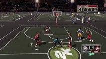 NBA 2K15 MyPark Ankle Breaker